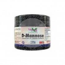 D-Manosa En polvo 125Gr Vbyotics