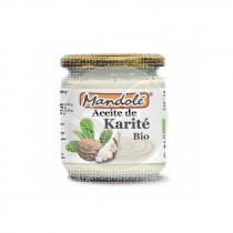 Aceite De Karite Bio Mandole