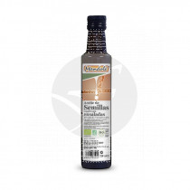 Aceite De Mezcla Semillas Bio Mandole