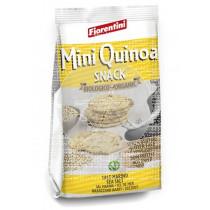 Mini Tortitas Maiz con Quinoa Bio sin gluten Vegano Fiorentini