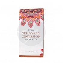 Aceite Esencial Srilankan Cinnamon Goloka