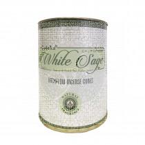 conos Para Fuente De Reflujo White Sage Goloka