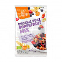 Superfruit Mix Bio Landgarten