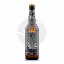 Cerveza de Cañamo Biológico 330ml Hartsfelder