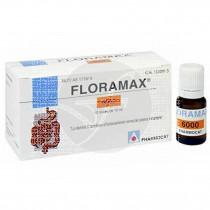 Floramax 6000 10viales Fharmocat Gandia