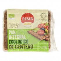 Pan integral De Centeno Eco 375Gr Pema