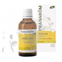 Aceite Esencial Avellana Virgen Bio 50ml Pranarom