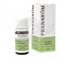Aceite Esencial De Sándalo Amarillo 5ml Pranarom