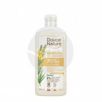 Champú Palmarosa Anticaspa Bio 250ml Douce Nature