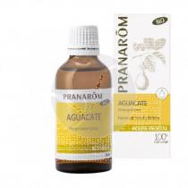 Aceite De Aguacate Bio 50ml Pranarom