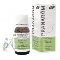 Aceite Esencial Bio De Hinojo 10ml Pranarom