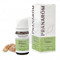 Aceite Esencial De Vetiver 5ml Pranarom