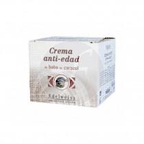 Crema Facial Baba Caracol 50 ml Edelweiss