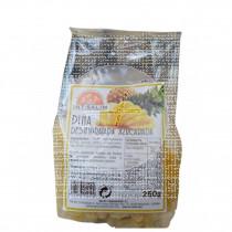 Piña Deshidratada Trocitos 250gr Int-Salim