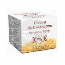 Crema Anti-Arrugas Veneno De Abeja 50ml Edelweiss