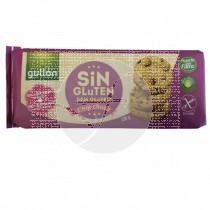 Cookies Choco Chips Sin Gluten 130gr Gullon
