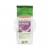 Café Premium Burundi Molido Eco 250gr Ethiquable