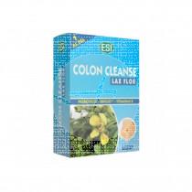 Colon Cleanse Lax Flor 30 Cápsulas Trepat Diet ESI