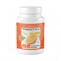 Vitamina C 1000 mg capsalta 120 capsulas Plameca