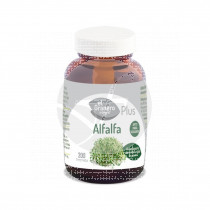 Alfalfa 200 comprimidos El Granero Integral