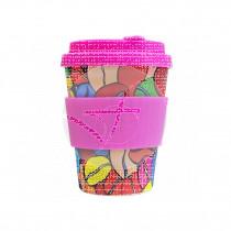 Vaso de Bambu Colour 340ml Cafe Alternativa3