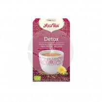 Detox Infusión Bio Yogi Tea