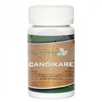 Candikare 90 capsulas Nature Kare Wellnes Nature Kare Wellness