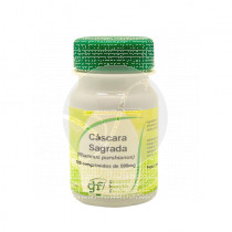 Cascara Sagrada 500Mg 100comprimidos Ghf