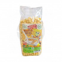Bolitas De Cereales Super Miel Bio Solnatural