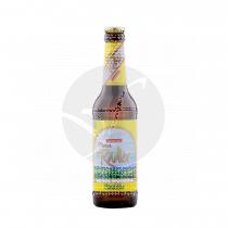 Cerveza Radler sin Alcohol Bio 330ml Hartsfelder