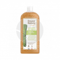Champú gel ducha Citronela Eco 1lt Douce Nature