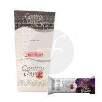 Barrita control day brownie sin gluten NutriSport