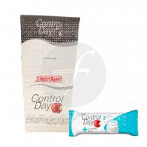Barrita control Day yogur NutriSport