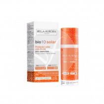 Protector Solar Bio10 Uva Plus SPF50 Sensible 50ml Bella Aurora
