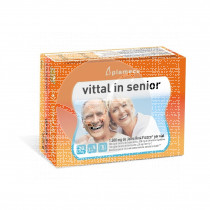 Vittal In Senior Jalea Real 1500Mg Plameca