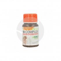 Vitamina B Complex 730Mg De Mgdose