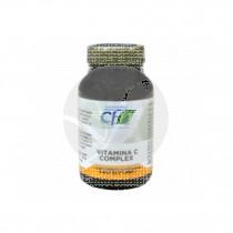Vitamina C Complex De Cfn