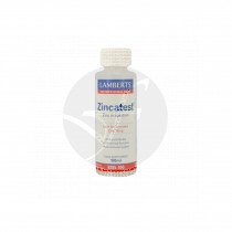 Zincatest Gotas 100ml Lamberts