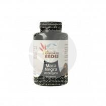 Maca Negra 90cáps El Oro de los Andes