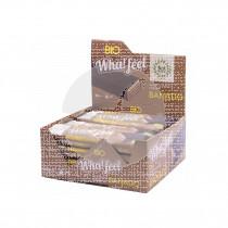 Wafers de Espelta Bañados en Chocolate Bio Sol Natural