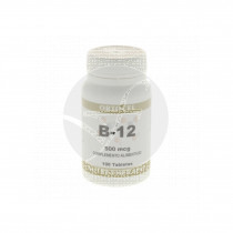 Vitamina B12 500Mg De Premier Value