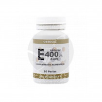 Vitamina E 400Ui D Alpha De Premier Value