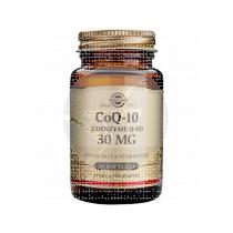 Coenzima Q10 30Mg Solgar