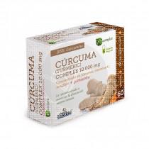 Curcuma Complex 10000Mg 60 Cápsulas Nature Essential