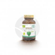 Capsulas de espirulina Bio 60 capsulas Herbes del Moli