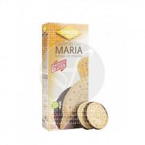Galletas Maria Bañada con Chocolate sin gluten Singlu