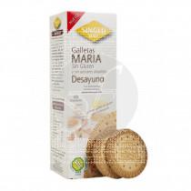 Galletas María sin gluten sin azúcar Singlu