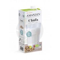 Bebida de chufa con agave Eco Amandín