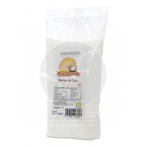 Harina de coco bio Los frutos del sol Amandín