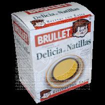 PREPARADO PARA NATILLAS 2 SOBRES BRULLET